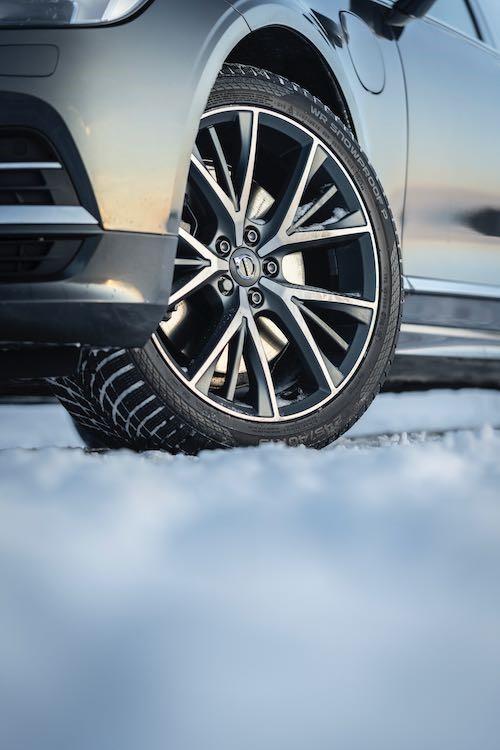 SUV pneumatici