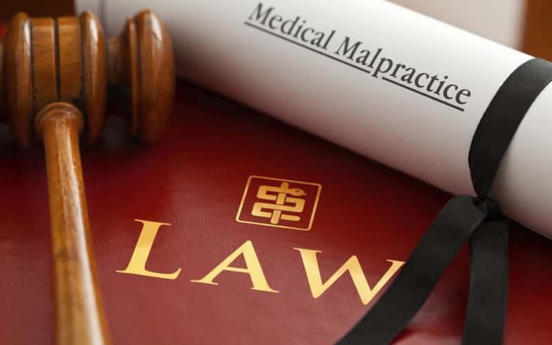 Medicinal Malpractice